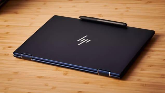HP Elite Dragonfly G2