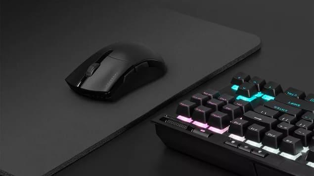 Беспроводная игровая мышь Sabre RGB Pro Wireless