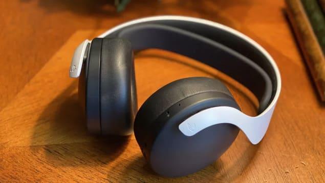 Беспроводные наушники Sony Pulse 3D